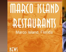 Restaurants Dining Marco Island